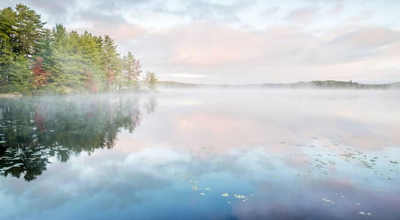 Photograph by Terry A. McDonald - luxBorealis.com