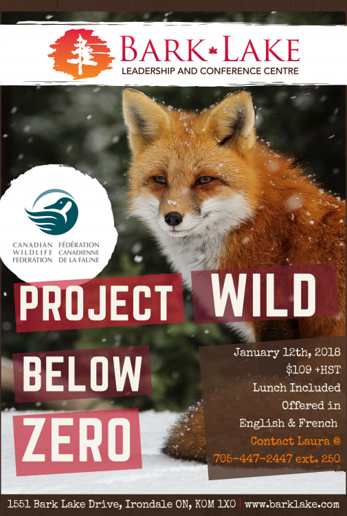 Project WILD Poster2018
