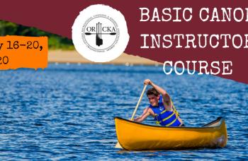 Basic Canoe Instructor Course (1)
