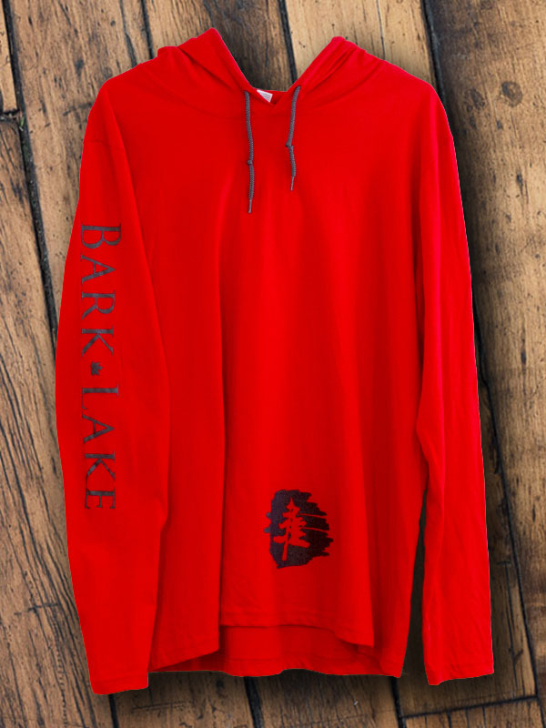 Bark Lake Leadership and Conference Centre Tee Hoodie