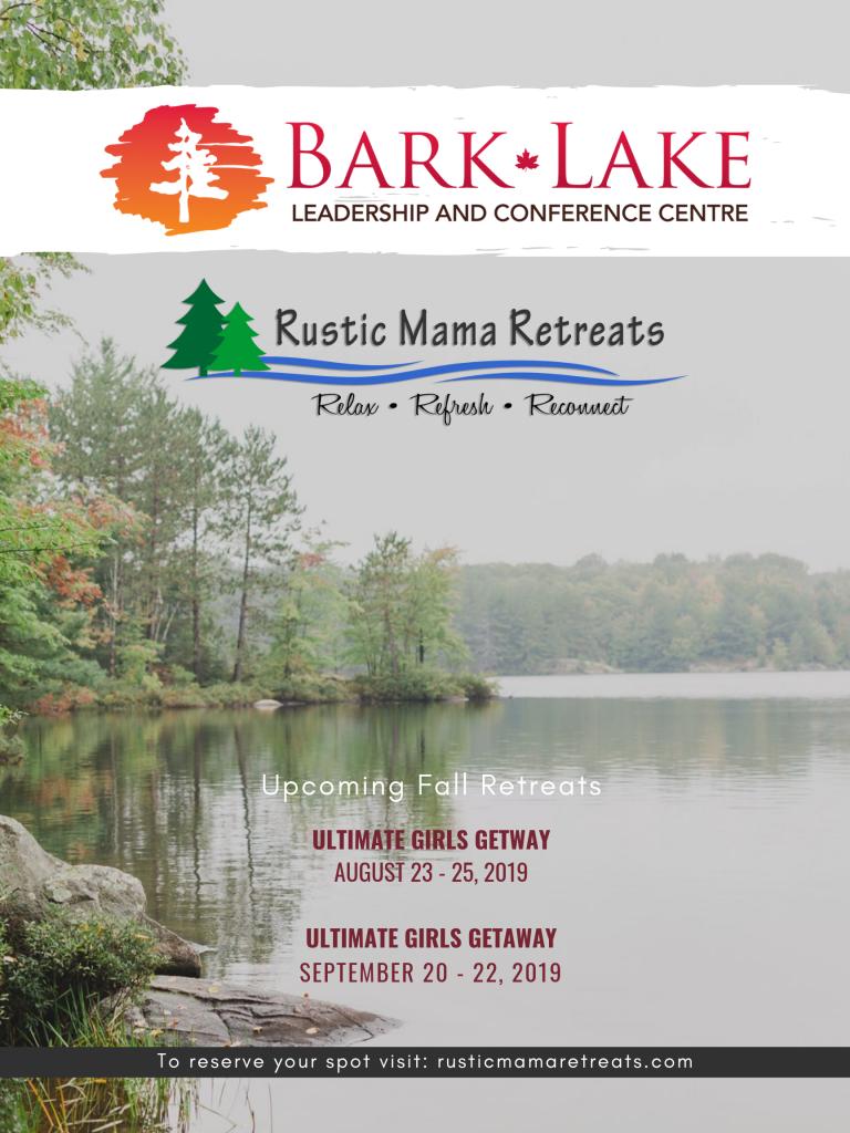 RMR Fall Retreats