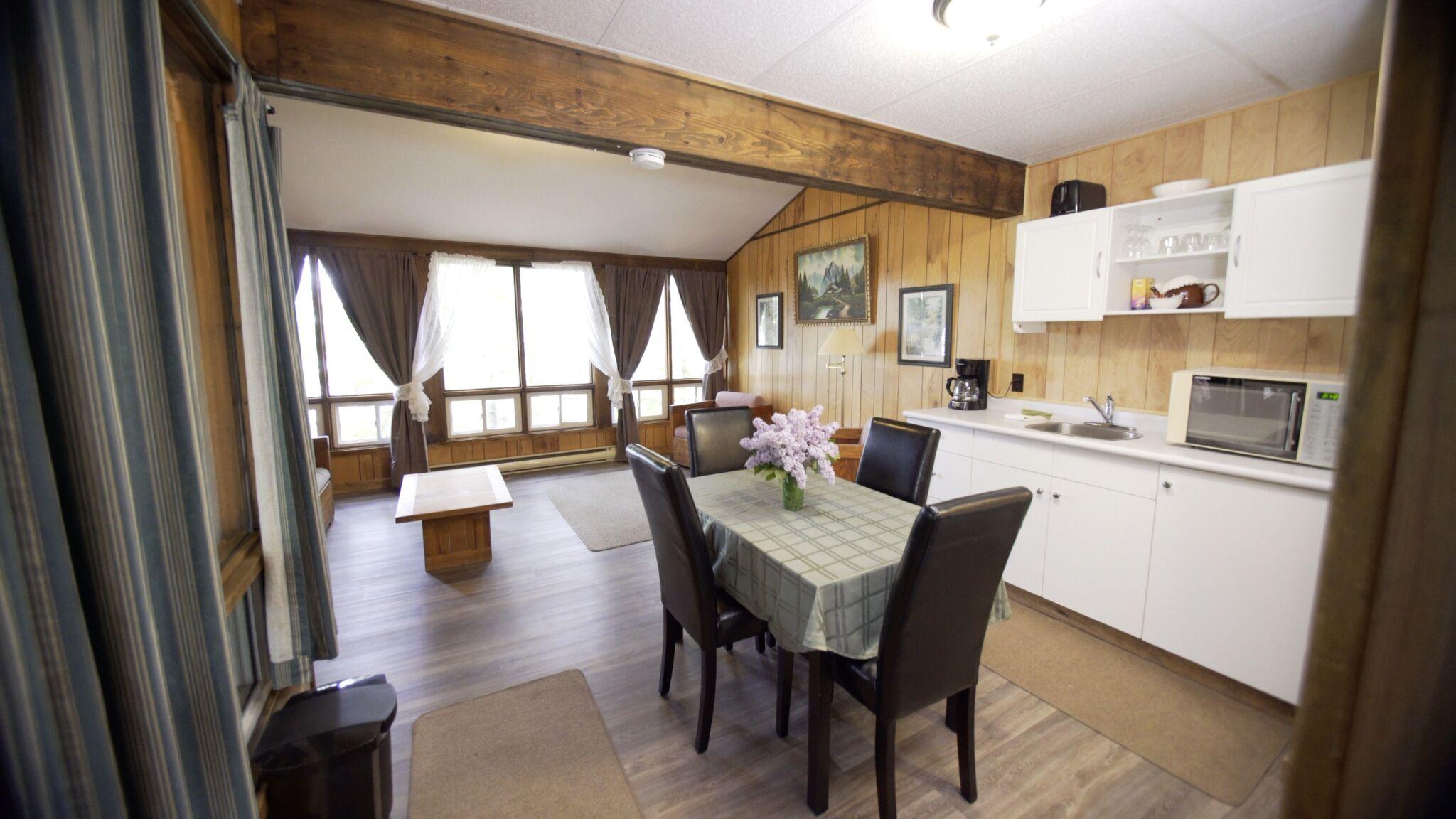 Tamarack Cottage